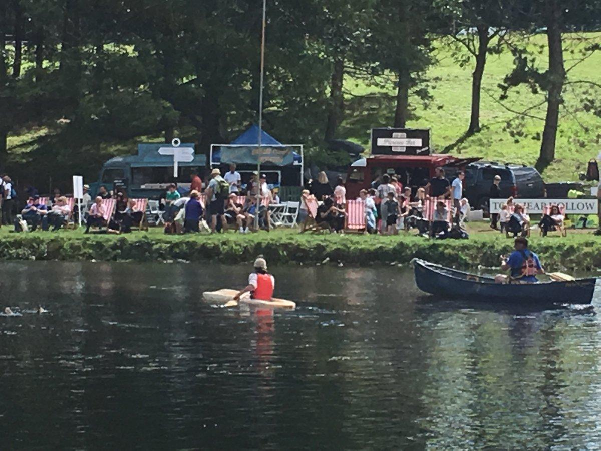test Twitter Media - The #logboatlive absolutely brilliant! https://t.co/CmlD5mw4rw