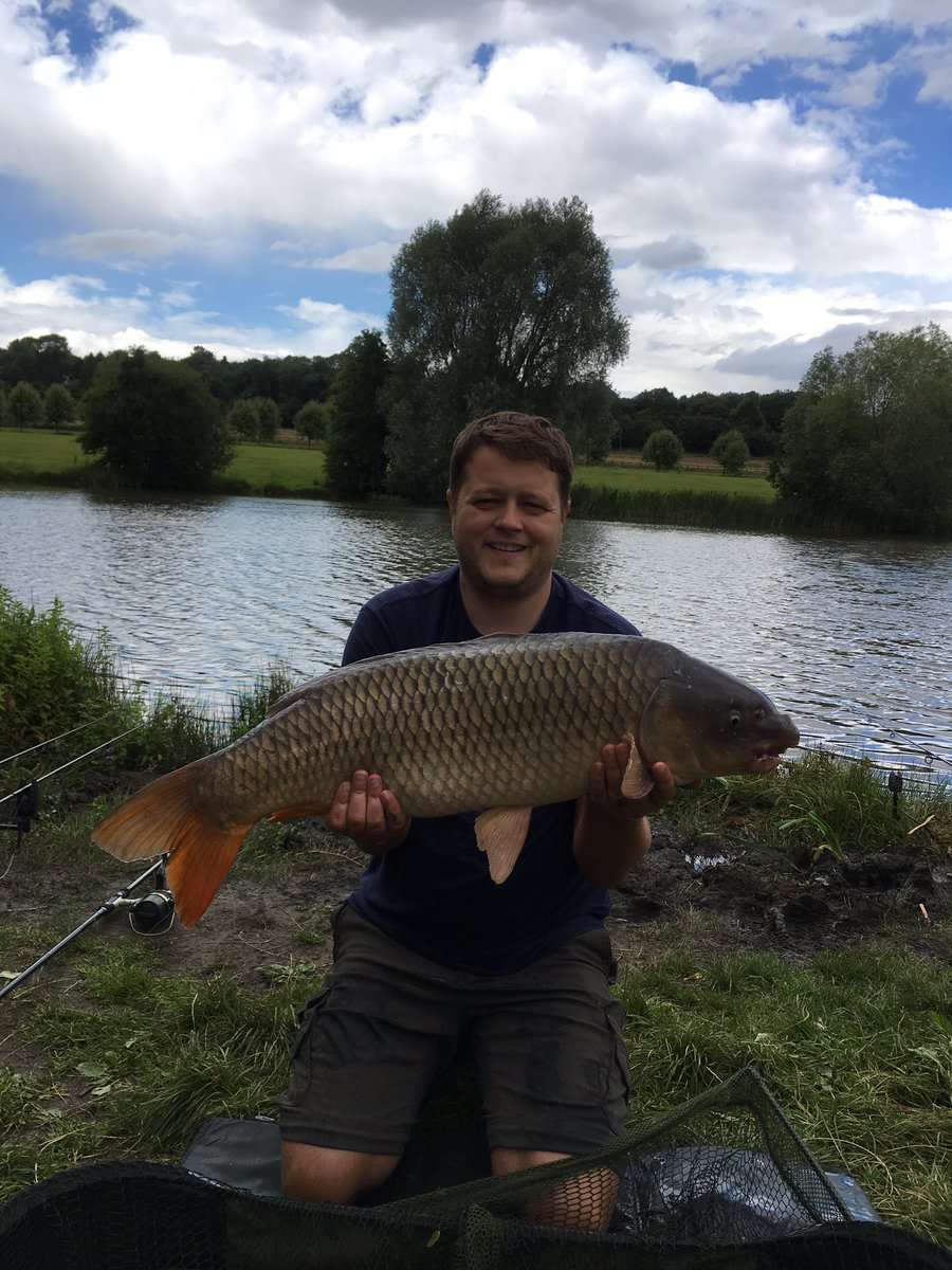 <b>20lb</b> 4oz common #carpfishing #mainlinebaits #Carp https://t.co/JmMql8CftM