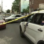 Suspect crashes after carjacking, armed robbery, police chase through Pa., NJ