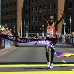Kirui gives Kenya gold in men's marathon
