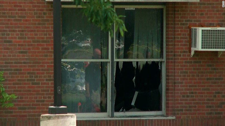 """Improvised explosive device"" behind Minnesota mosque blast, the FBI"