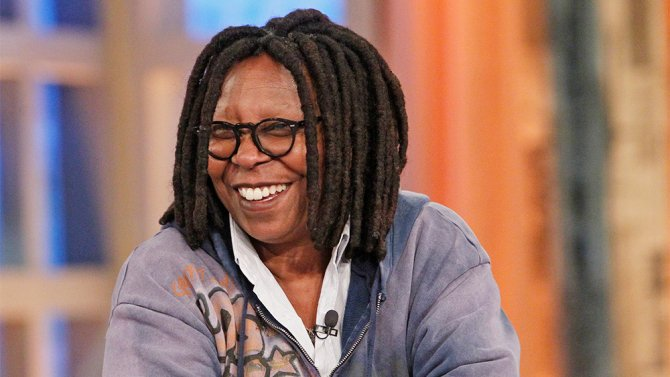 WhoopiGoldberg is officially returning to TheView for her 10th season at @ABC