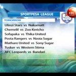 Gor Mahia beat Muhoroni Youth 2-0