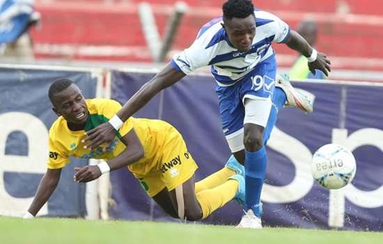 AFC Leopards - Bandari Preview: Ingwe seeks for a double over the Dockers