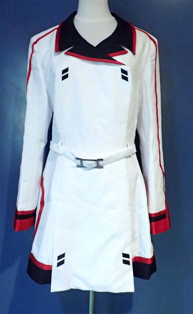 【コスプレ☆毎日オークション】COSPA製 コスプレ衣装 IS 〈インフィニット・ストラトス〉「IS学園女子制服 リブー