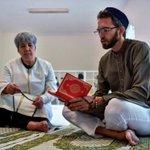 The Berlin mosque breaking Islamic taboos
