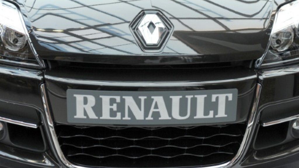 Renault to sign joint venture deal in Iran: ministry source