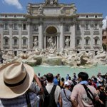 Summer lovin'? Not in angry Europe's tourist hotspots