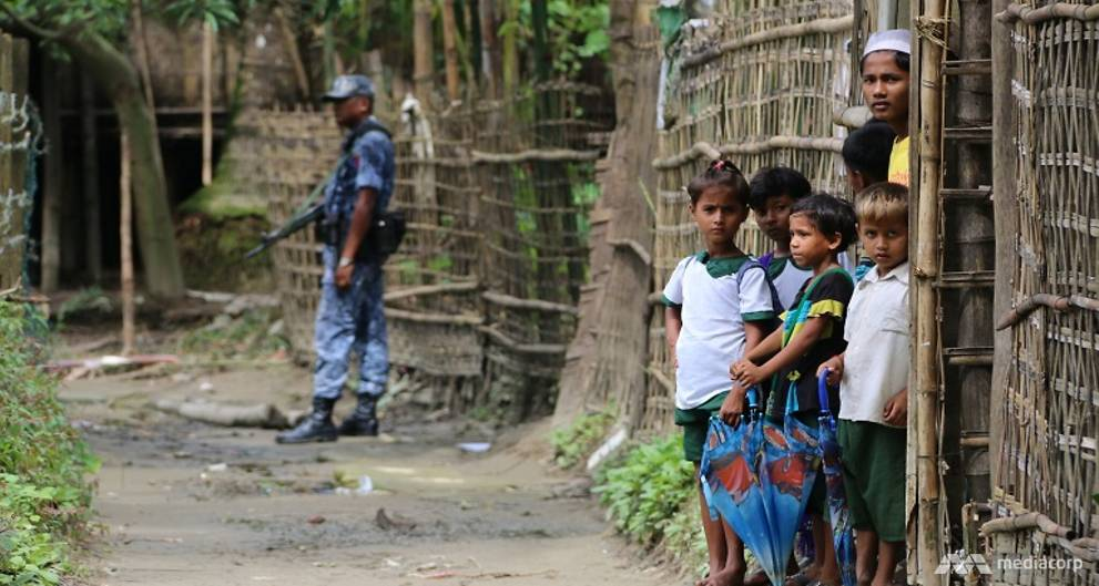 Fearful and desperate: Future for Rohingyas in Myanmar remains uncertain