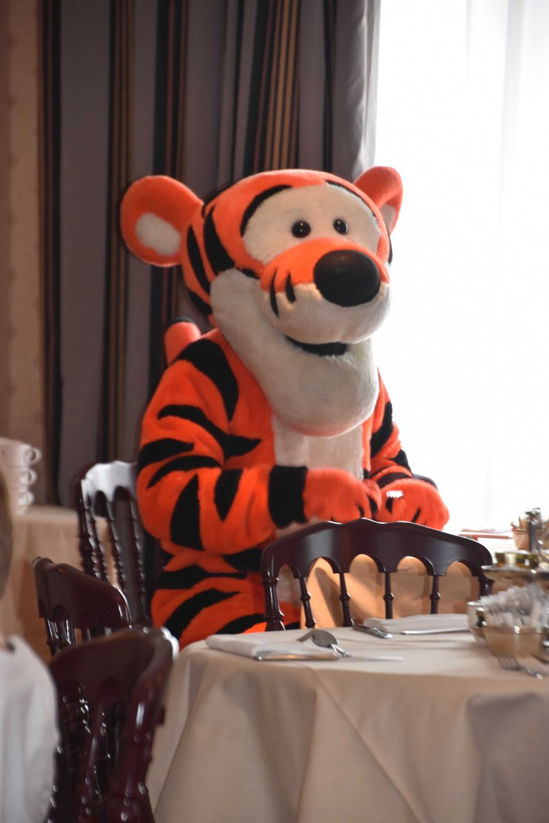 DisneyLandParis, disneylandparis, tigger, disneylandhotel