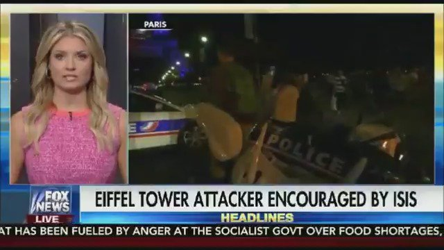 Accused Eiffel Tower attacker reportedly 'wanted to kill a soldier' https://t.co/Bgo4vOf6Wh