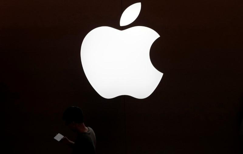 India's Eros in early talks with Apple, others to sell content library: source