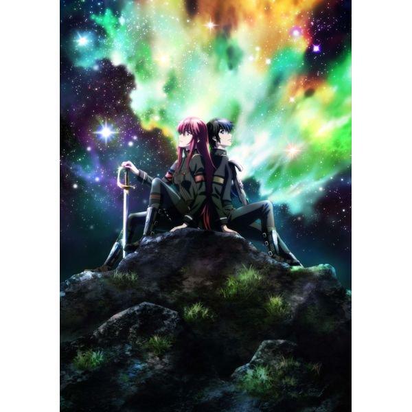 【予約開始】15%OFF&送料無料ねじ巻き精霊戦記 天鏡のアルデラミンBlu-ray BOX 【BD】詳しくは→