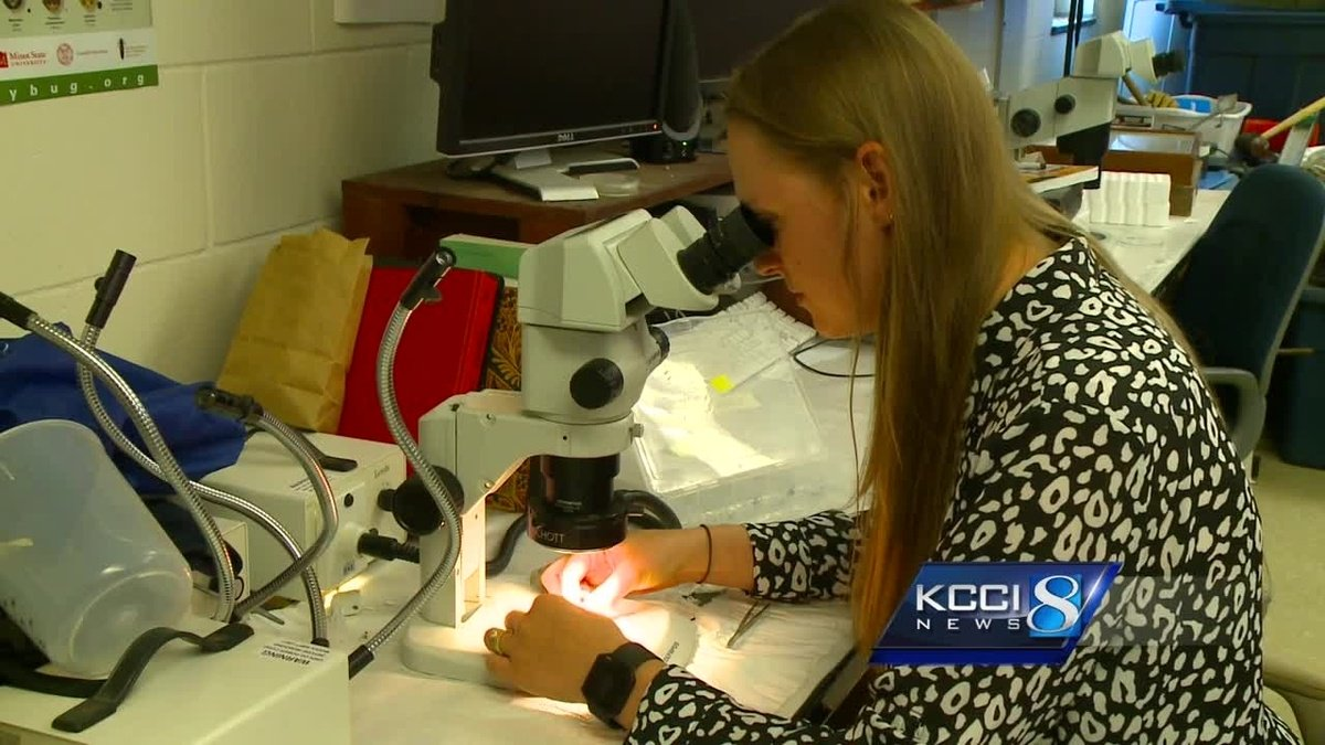 Iowa's Leopold Center considers future after losing funding