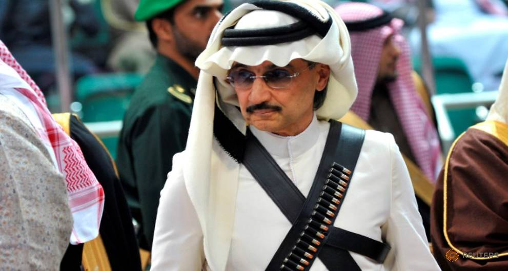 Billionaire Saudi prince to invest about US$800 million in Egypt