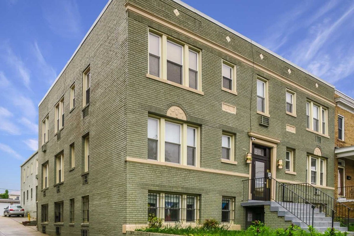 Two-bedroom, two-bathroom condo in D.C.'s Hill East lists for $346,400