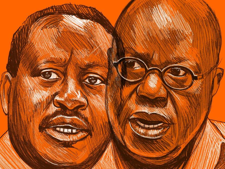 Will Raila go Nana's way?