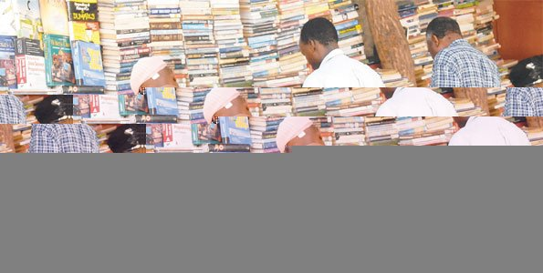 OPINION: Textbook saga: Marking time in the learning process