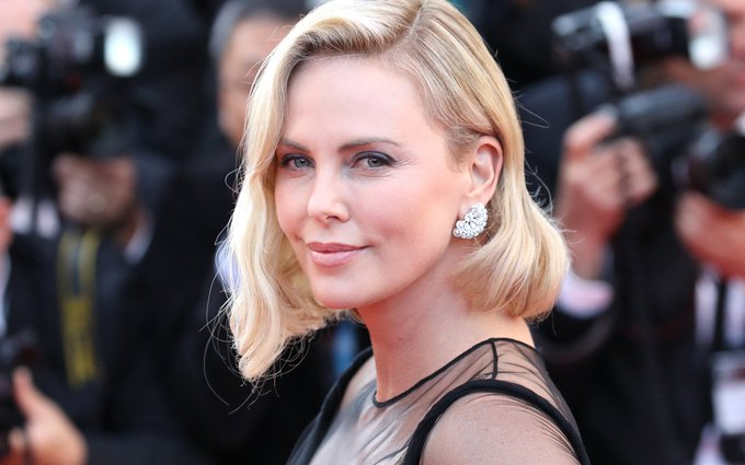 Happy Birthday, Charlize Theron! Could She be the Next James Bond?