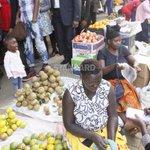 Hawkers prepare to feed millions of voters despite cholera