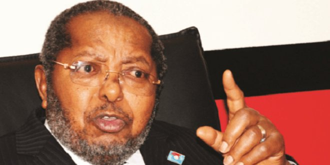 Bank of Uganda denies hiding cash in Germany