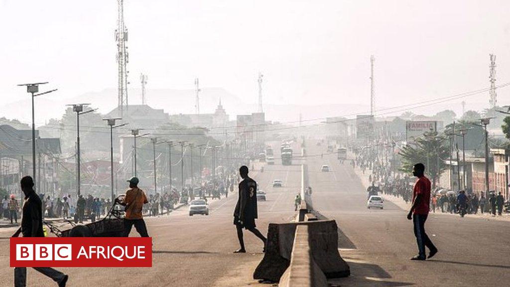 #Kinshasa