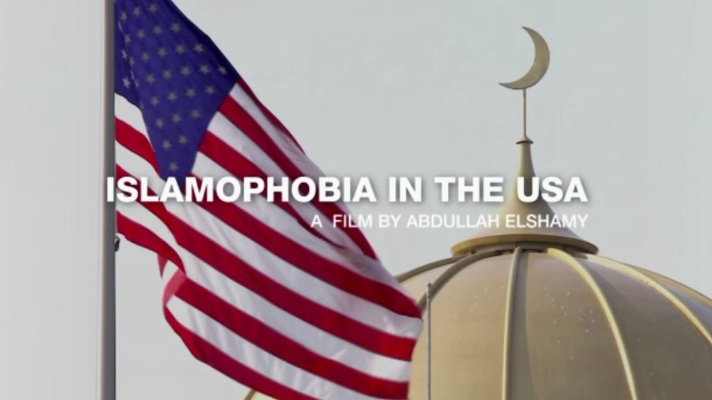 An investigation into who and what is behind Islamophobia in the USA via @AlJazeera_World