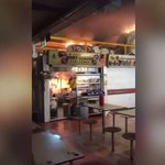 Fire breaks out at Changi Village hawker centre, no injuries reported