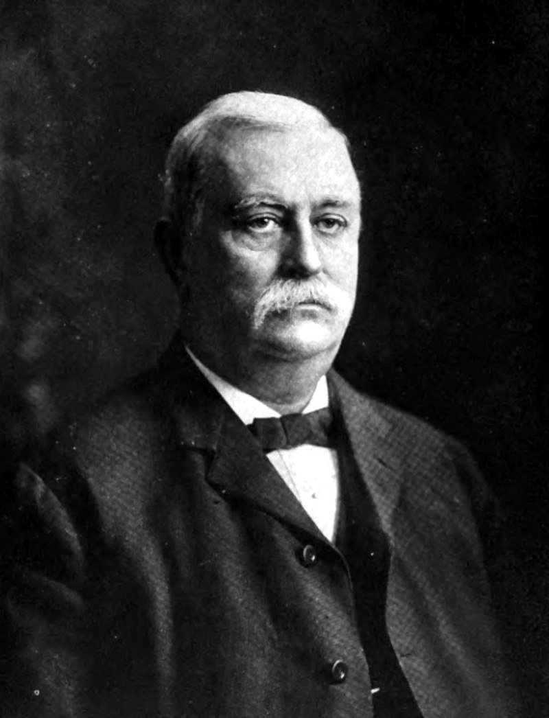 07AUG1844: Birth of #CivilEngineer Alfred Noble, #ASCE Past-President known for #SooLocks & #PanamaCanal work. Alfred Noble Prize est. 1929 https://t.co/26obTCZxaj