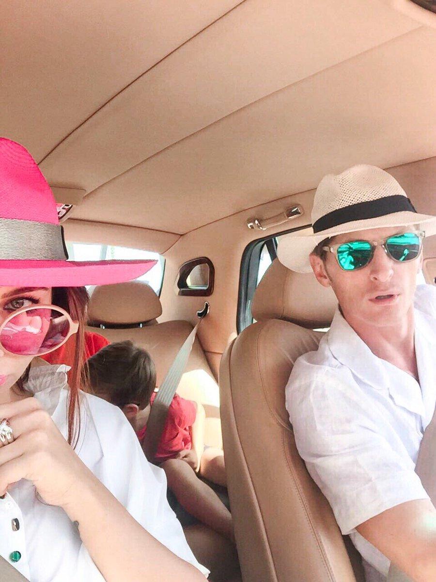 Наше «маленькое» трёхчасовое автомобильное приключение ???? А как занять детей – смотрите в сториз в инстаграм ???????????????? https://t.co/SBnaWE31CR