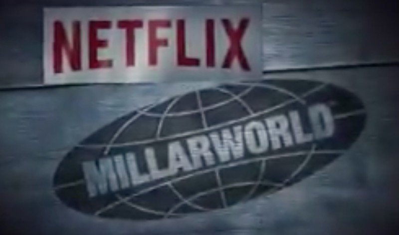 Netflix's first ever acquisition is indie comic book publisher Millarworld https://t.co/ZWbRcRslwV by @etherington https://t.co/mbuDYQr21A