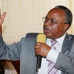 Maghembe Azuia Makampuni Ya Madini Katika Msitu Wa Hifadhi Rukwa