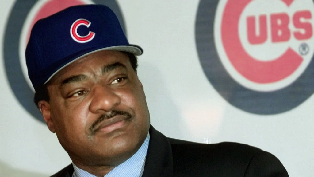 The #Cubs mourn the passing of former manager Don Baylor.  We send our condolences to his family and friends. https://t.co/LJCwJVRD7O