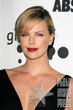 Happy Birthday Wishes to Charlize Theron!!!