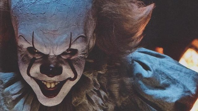 Two New Images of #it's Pennywise Showcase a Truly Terrifying Clown https://t.co/giDwSlfpED https://t.co/zr8YkDQhOm