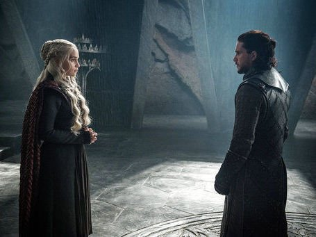 Dragon, roar! 5 thoughts on Episode 4 of 'Game of Thrones'