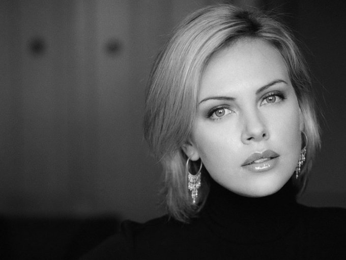 ""\""""You are only as great as the opportunities that are given to you."""" Happy Birthday to the wondrous Charlize Theron.""680|510|?|en|2|bfd16a23efba4609ea2c08d84544e2d6|False|NSFW|0.3325498700141907