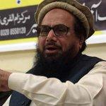 Hafiz Saeed's Jamaat-ud-Dawa Launches Political Party In Pakistan