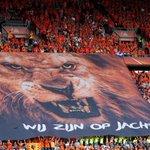 Dutch celebrate first women's international soccer title