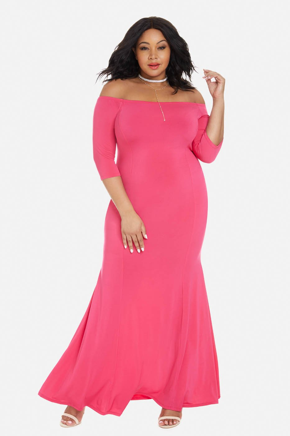 Womens Plus Size Clothing Fashion 19