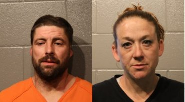 Officials release details about how Oklahoma couple tied to Amber Alert wasfound