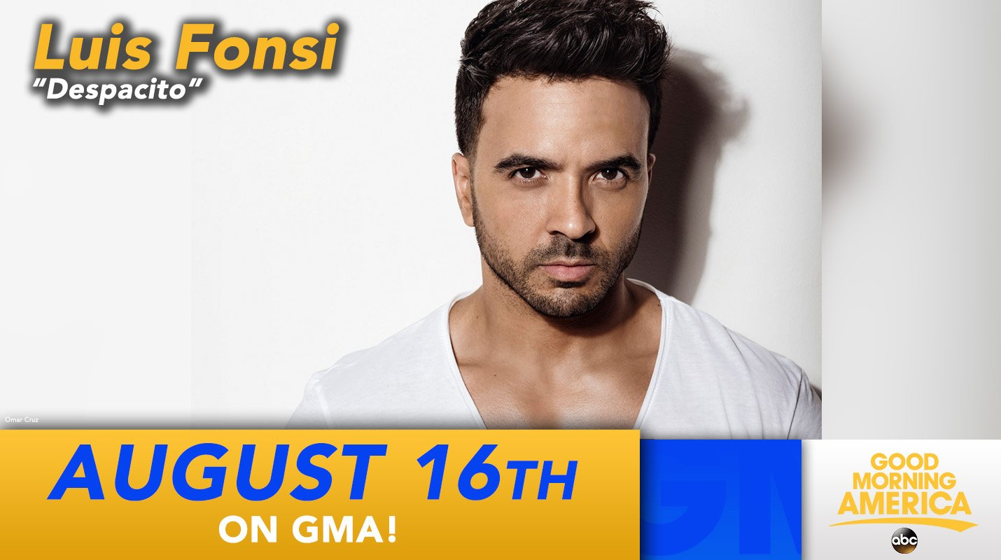 Are YOU a @LuisFonsi and #Despacito SUPER FAN?   Get limited tickets HERE: https://t.co/I7wXQGhgIg https://t.co/ah2K88n4SZ