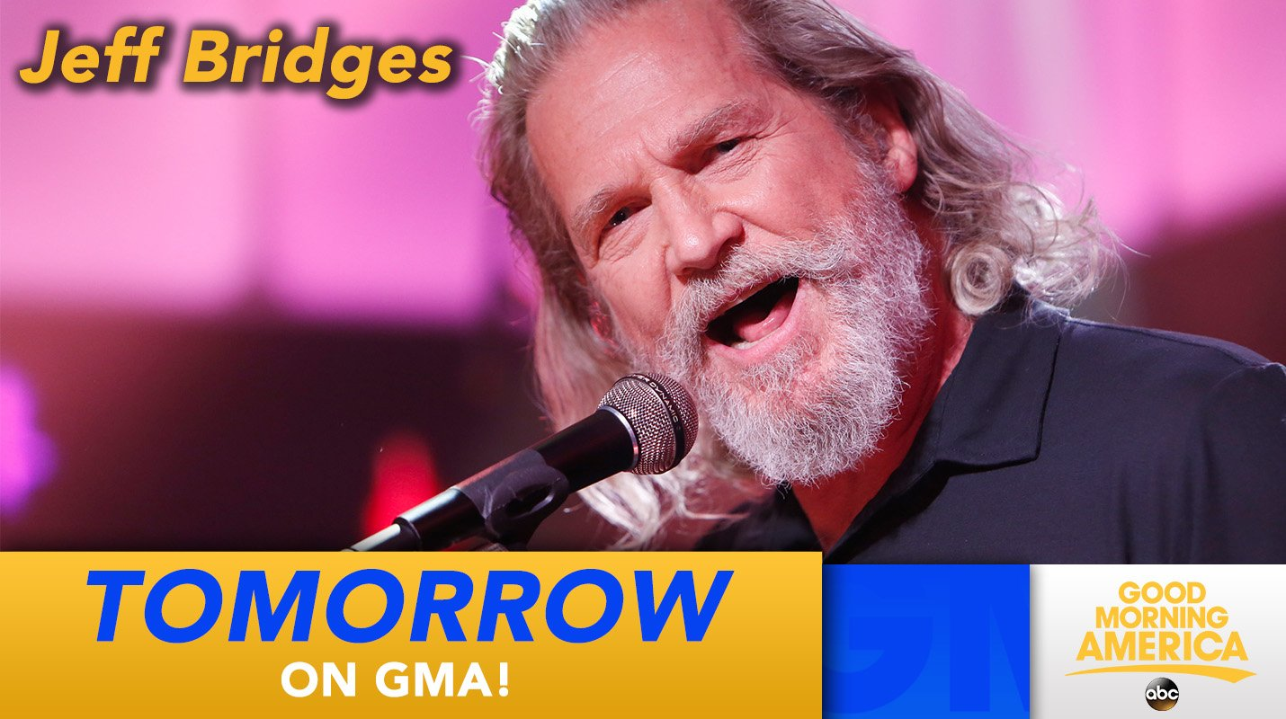 TOMORROW: @TheJeffBridges talks @OLBINY LIVE in Times Square! https://t.co/NlghdMD6Pa