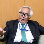 PM's Science Advisor named Asean Biodiversity Hero