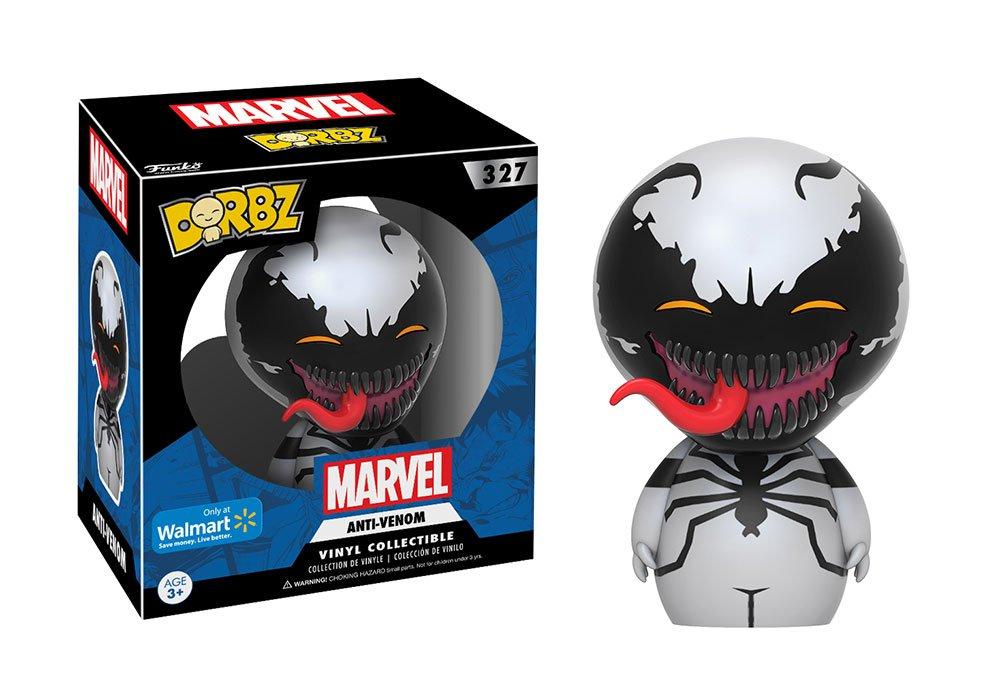 RT @OriginalFunko: RT & follow@OriginalFunkofor the chance to win a @Walmart Exclusive Anti-Venom Dorbz. https://t.co/GXGunuGEsA