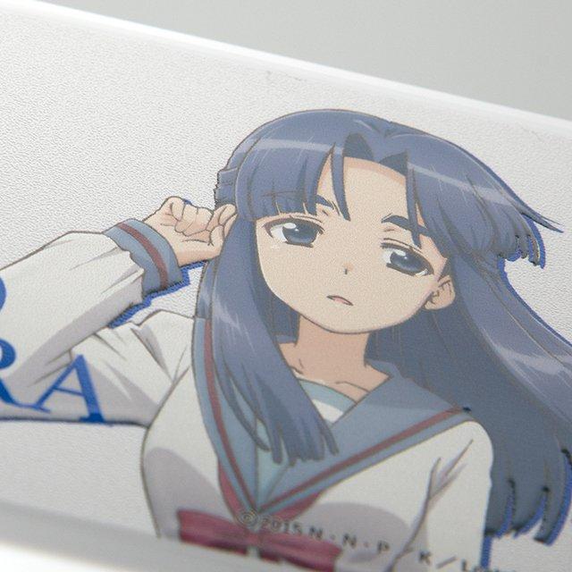 おはようございます本日8/8は「長門有希ちゃんの消失」朝倉涼子役桑谷夏子さんのお誕生日です!お誕生日おめでとうございます