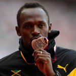 A look back on Usain Bolt's bright as lightning career