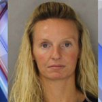 Woman accused of stealing $1M from payroll
