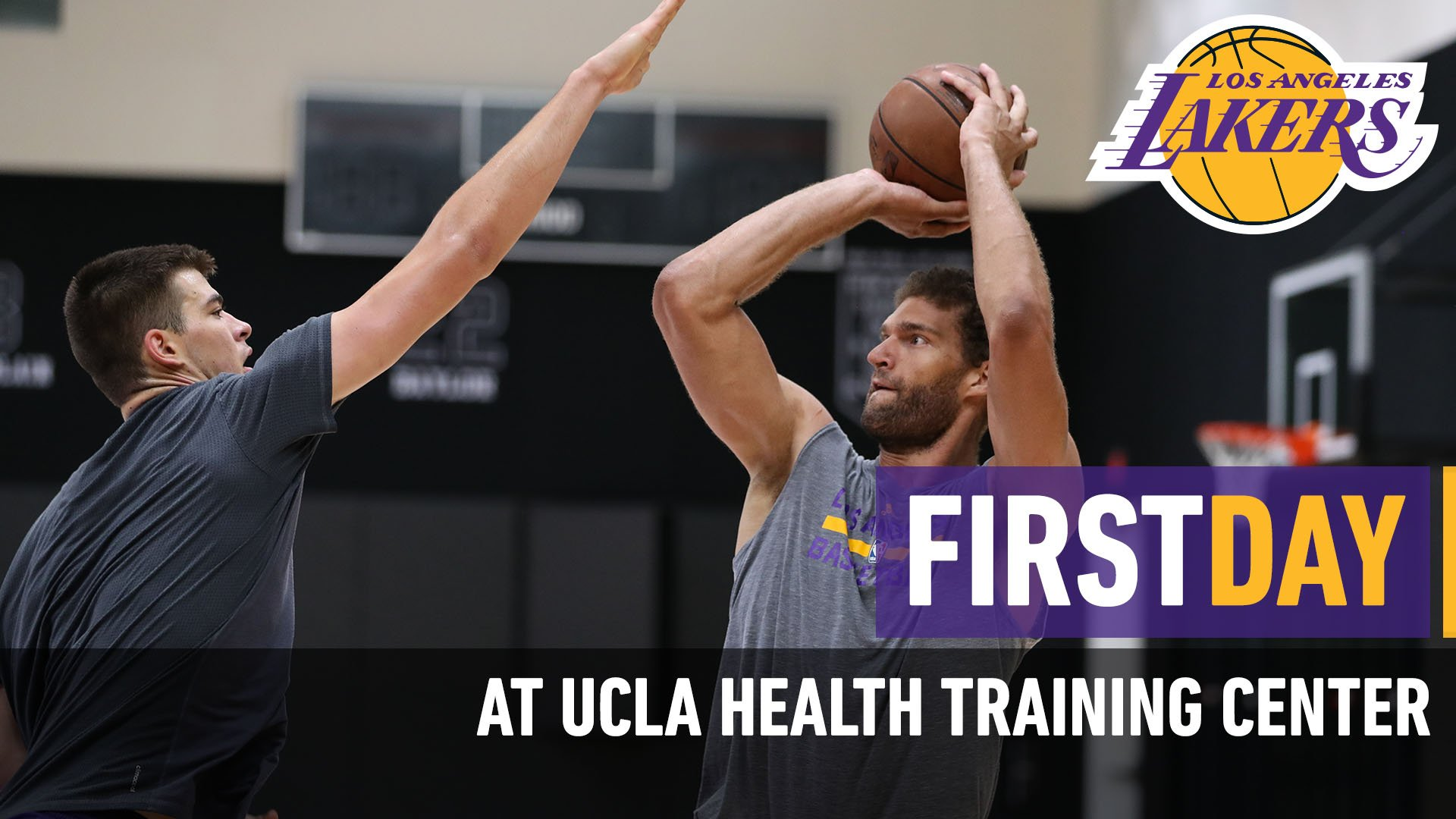 First Impressions of @UCLAHealthTC =�� https://t.co/UNmw7xlwvS