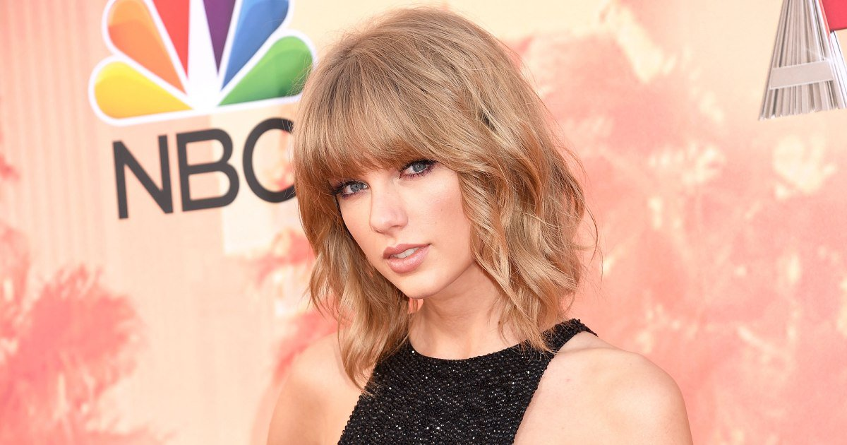 Taylor Swift Reportedly Attends Jury Selection for Groping Trial Against Radio DJ David Mueller